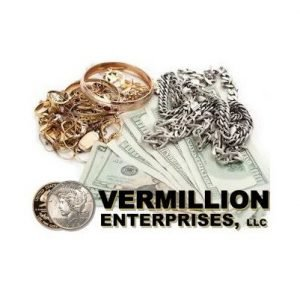 CASH FOR GOLD AND SILVER - Vermillion Enterprises - LUTZ - Your Spring Hill Coin & Gold Buyers(1) coin shop plus